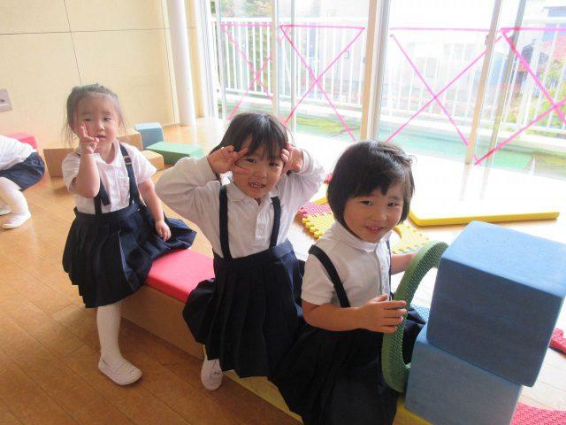 認定こども園 龍谷幼稚園画像
