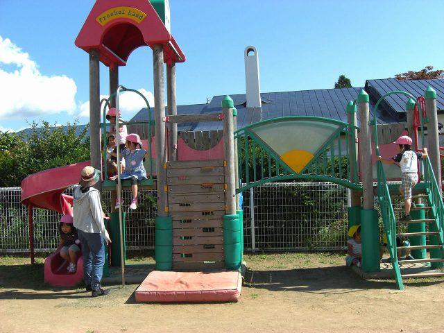 七飯マリア幼稚園画像