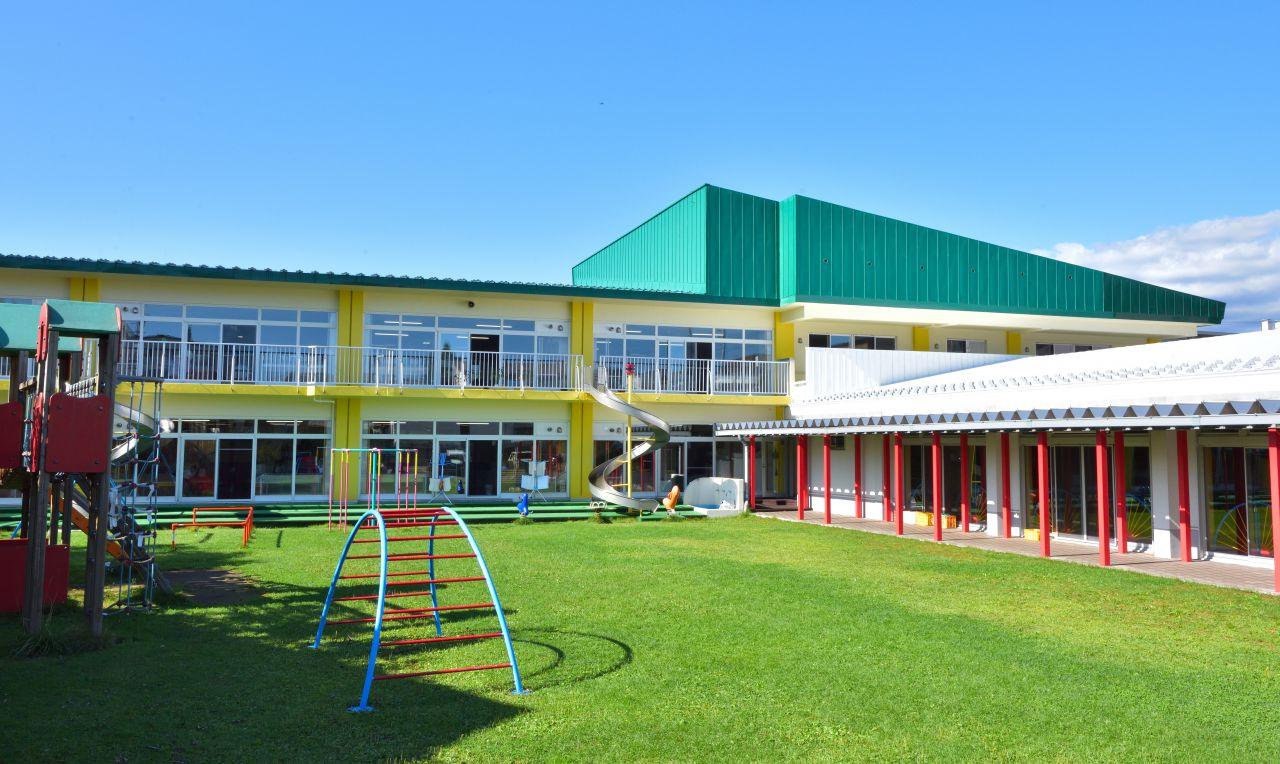 花園大谷幼稚園