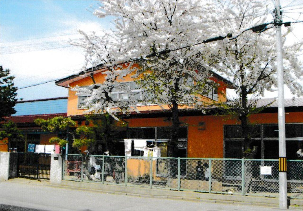 神山保育園