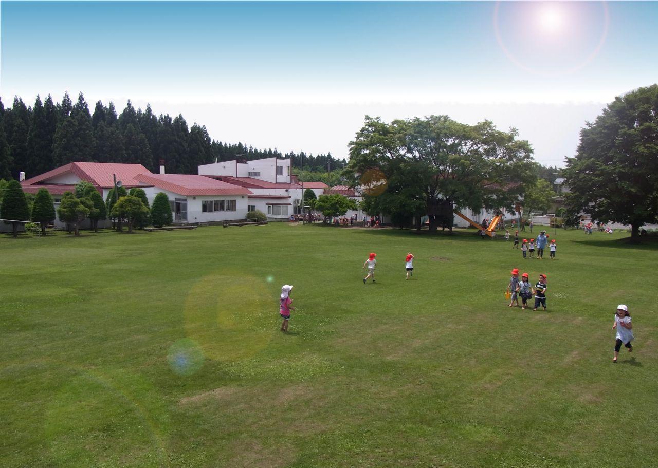 函館めぐみ幼稚園