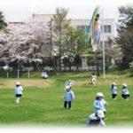 函館白百合学園幼稚園