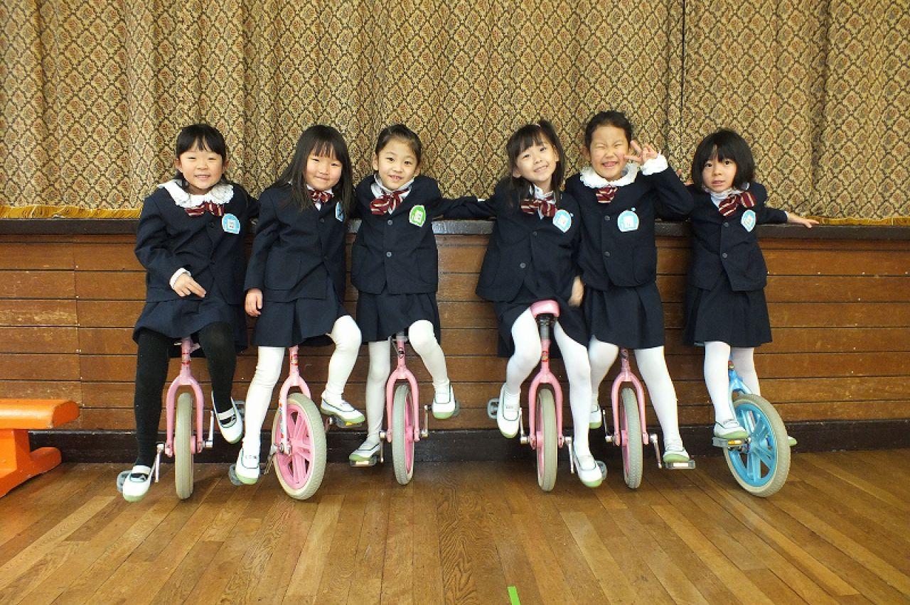 亀田ゆたか幼稚園