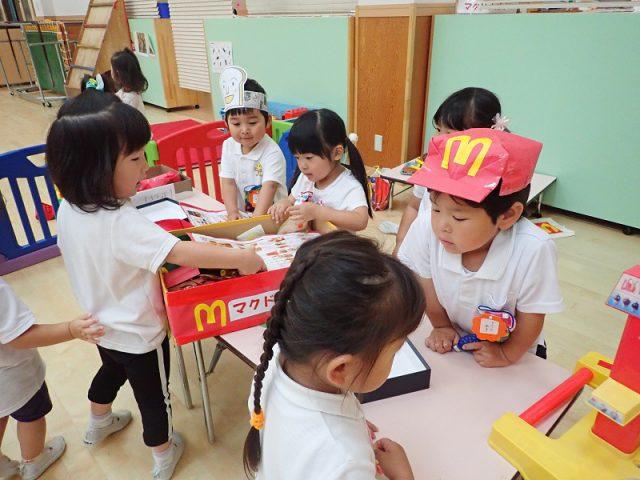 認定こども園 函館ひかり幼稚園画像